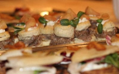 Eat It and Like It: Savannah chef, food shine at James Beard House dinner