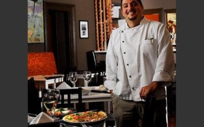Roberto Leoci named to Best Chefs America, set to launch salami line