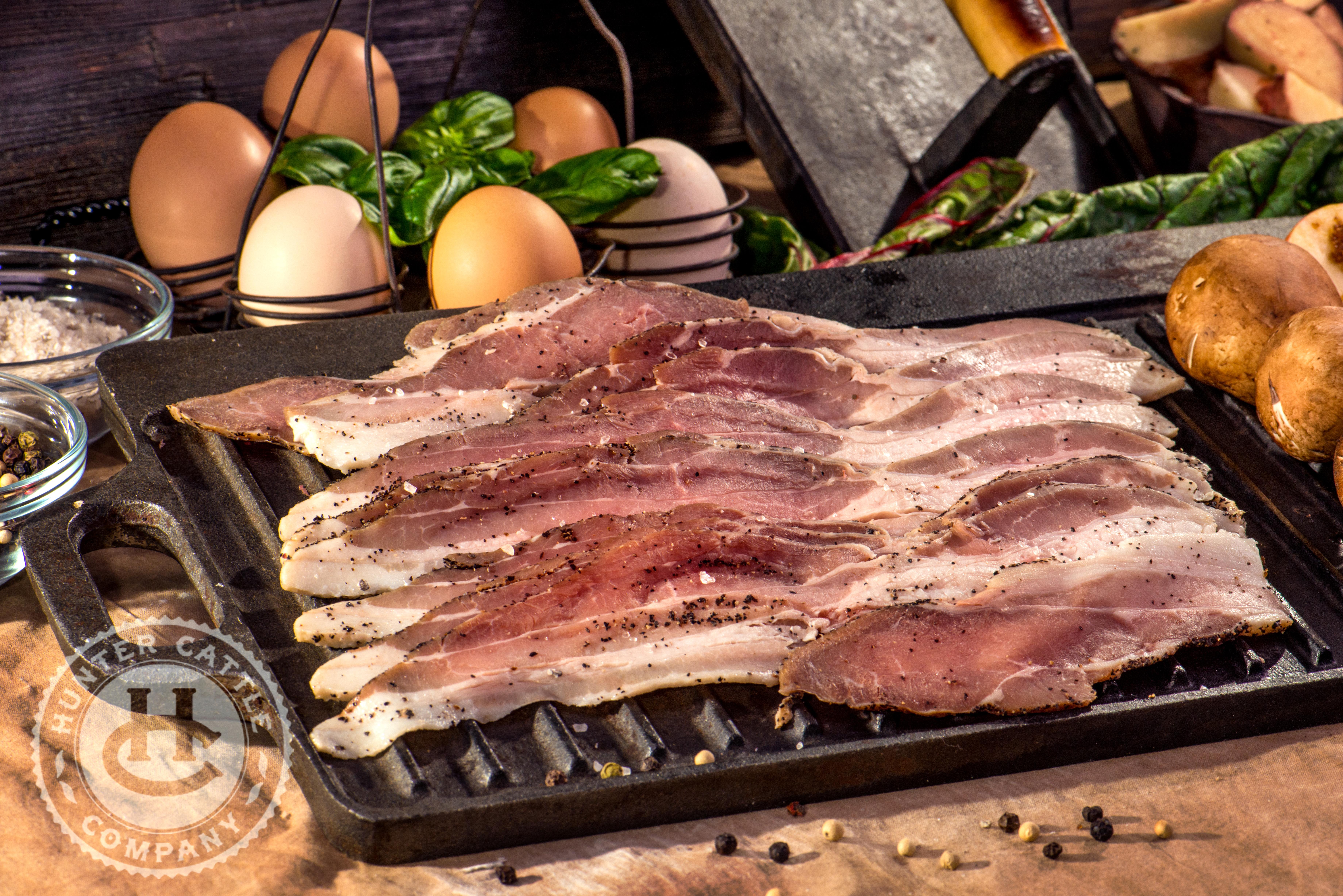 """Kenneth """"Bacon"""""""